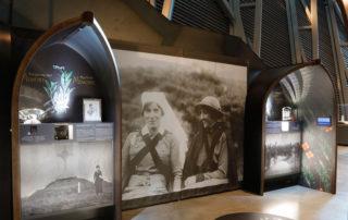 Crédit photo: Musée Canadien de la guerre