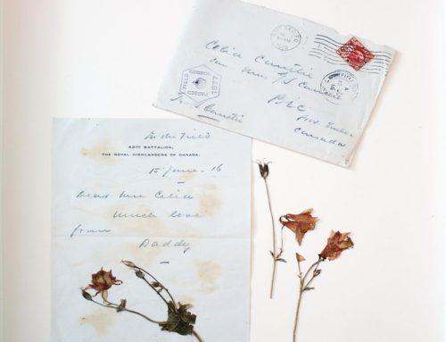 Exposition Fleurs D'ARMES: toucher les cœurs et partager le savoir