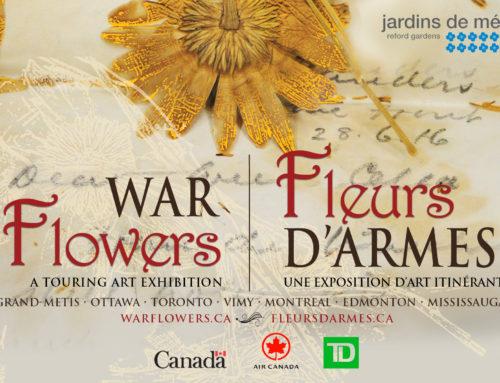 Ouverture le 31 janvier à la Galerie Borealis d'Edmonton, située au Centre d'accueil des visiteurs de l'Assemblée législative de l'Alberta